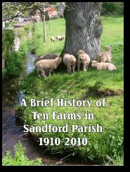 Sandford Farms Book 1