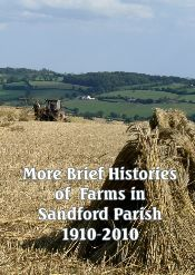 Sandford Farms Book 2